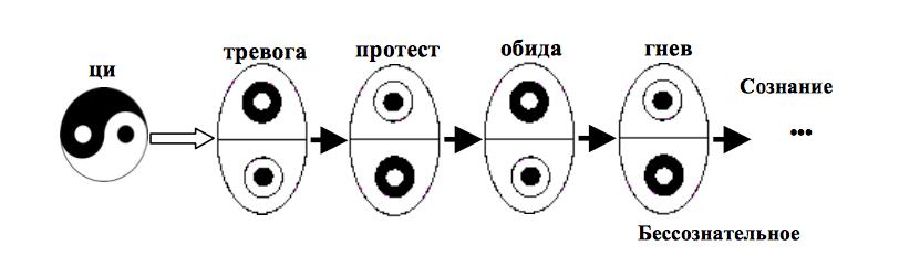 emoz konf 2 О принципе интеграции энергетических расколов. Интеграция эмоциональных расколов и виртуальные эмоции.