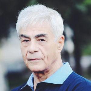 Марк Пальчик