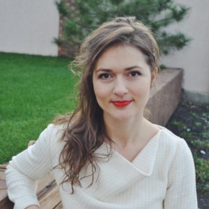 Татьяна Ржевская