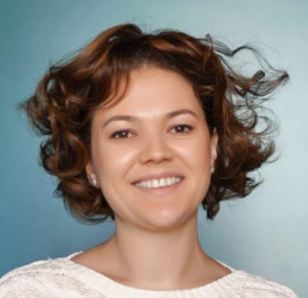 Марина Михеева