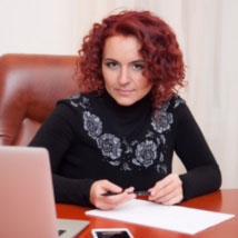 Ксения Мусаева