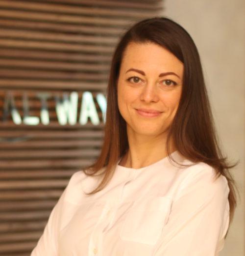 Ирина Бойченко