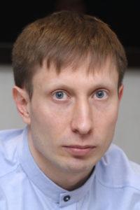Антон Потонский