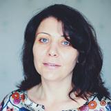 Galina Maksimovich