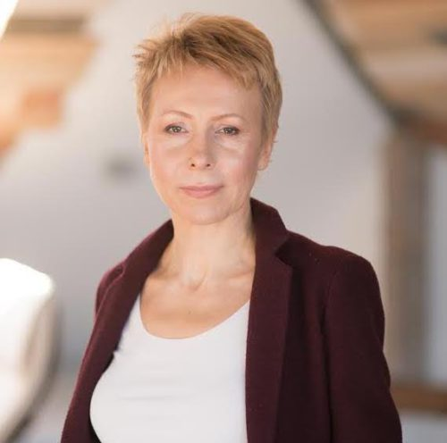 Natalia Zhandarova