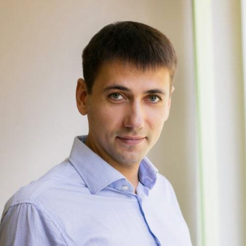 Mikhail Boichenko