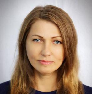 Елена Кучина