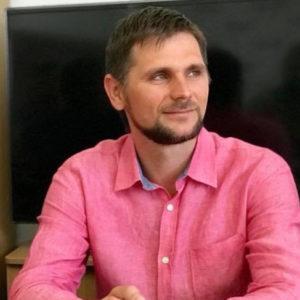 Константин Горлов