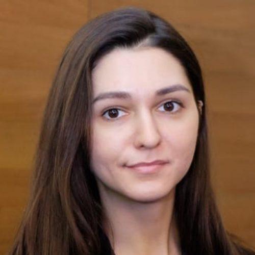 Яна Фоменко